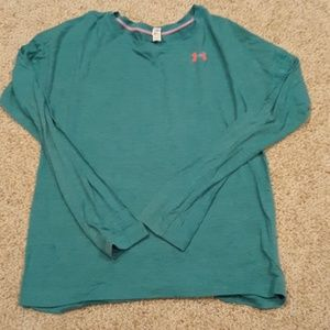 Under Armour youth long sleeve